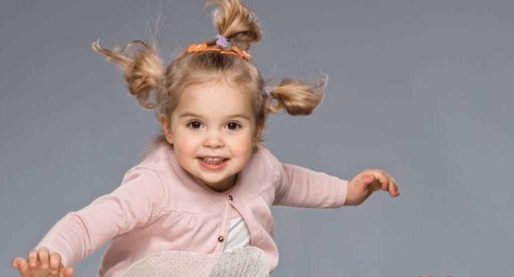 Как устранить гиперактивность ребенка 3-9 лет